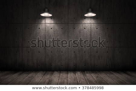 old grunge room  Stock photo © inxti