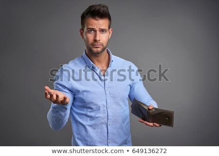 Pennyless Stock photo © Freelancer