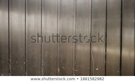 Alüminyum doku inşaat endüstriyel model Stok fotoğraf © byjenjen