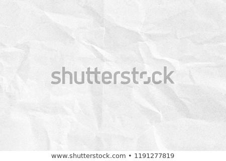 Papír fehér lap textúra könyv absztrakt Stock fotó © vadimmmus