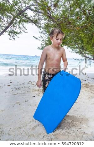 пляж поиск совета исчерпанный Сток-фото © meinzahn