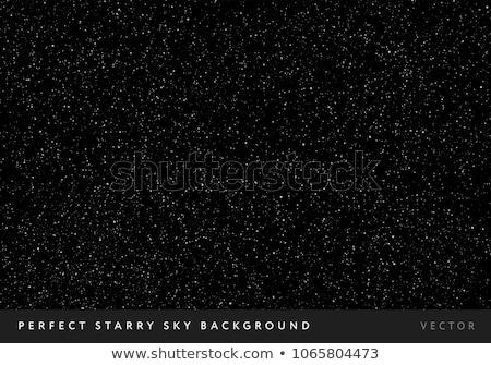 space star stock photo © mikhail_ulyannik