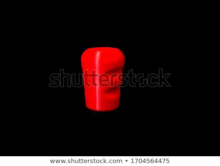 creative process on cars shift knob stock photo © tashatuvango