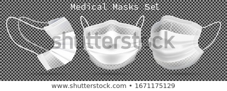 Different medical sets Stock photo © bluering