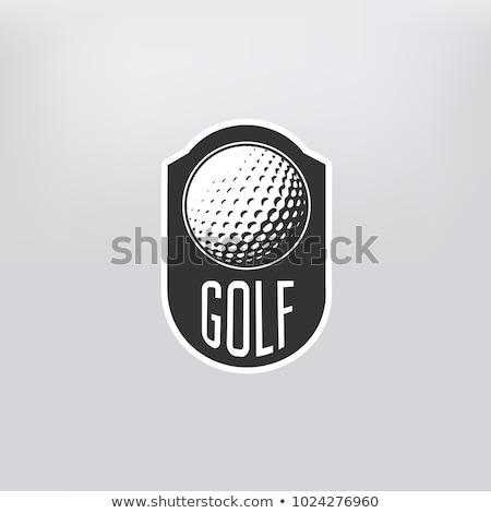 ゴルフ · 異なる · スポーツ - ストックフォト © bluering