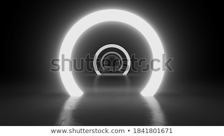 Science Incandescent Light Bulb Stock photo © idesign