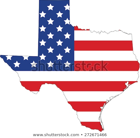 Техас флаг синий путешествия звездой ветер Сток-фото © BrandonSeidel