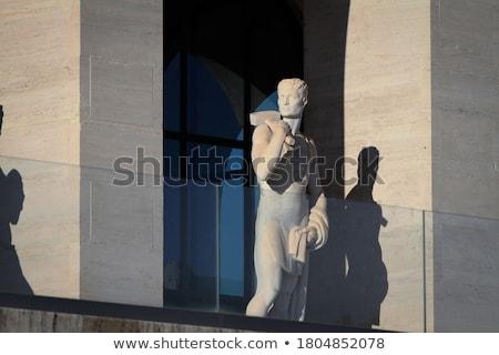 フォーラム · シーザー · ローマ · 寺 · 芸術 · 旅行 - ストックフォト © givaga