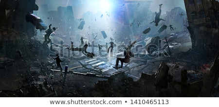 Doomsday Stock photo © Spectral