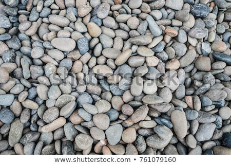 river stones texture Stock photo © taviphoto