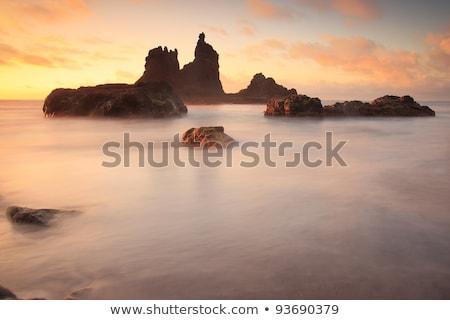 2010 völgy természet sziget ünnep Spanyolország Stock fotó © Bullysoft
