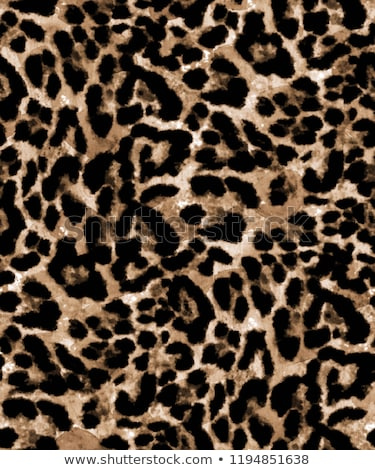 camouflage texture artificial leather stock photo © homydesign