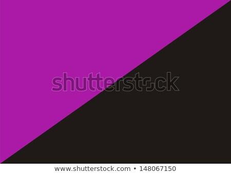 anarquía · bandera · tridimensional · hacer · rojo - foto stock © tony4urban