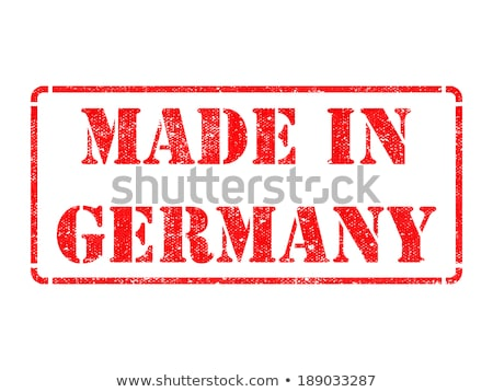 Duitsland · witte · stad · knop · cultuur - stockfoto © tashatuvango