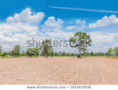 Missiles and Plow Stock photo © xochicalco