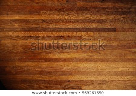 Riche naturelles exotique bois mur Photo stock © FOTOYOU