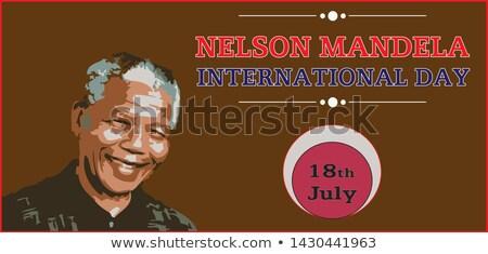 Nelson Stock photo © paulfleet