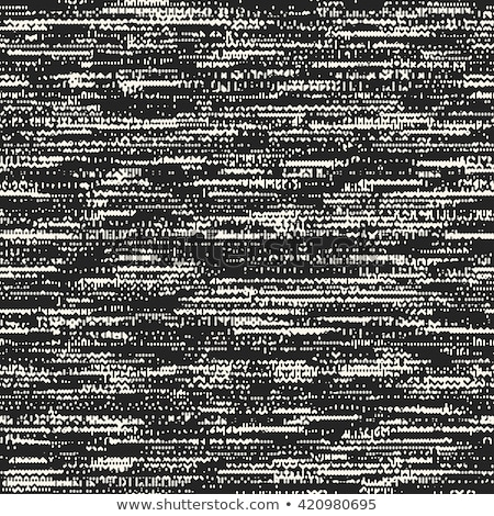superfície · forma · padrão · vetor · ondas · preto - foto stock © trikona