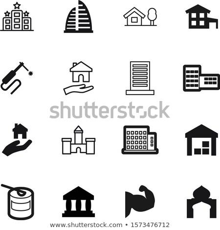 megtakarított · pénz · vásárol · autó · átlátszó · persely · érmék - stock fotó © 5xinc