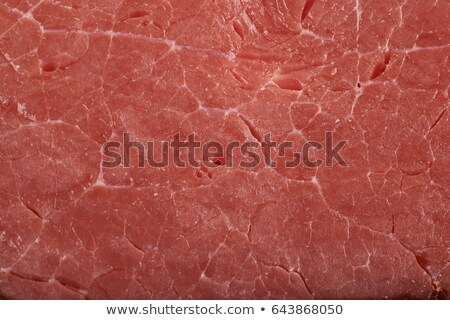 Pork meat texture Stock photo © grafvision