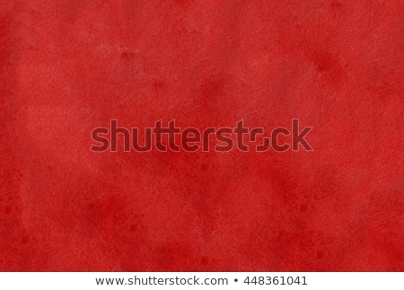 Abstract dark red watercolor background Stock photo © ConceptCafe