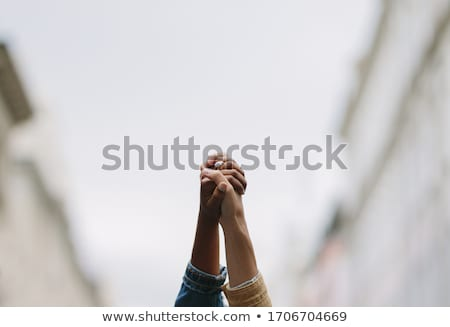 Racism Social Issue Stock photo © Lightsource