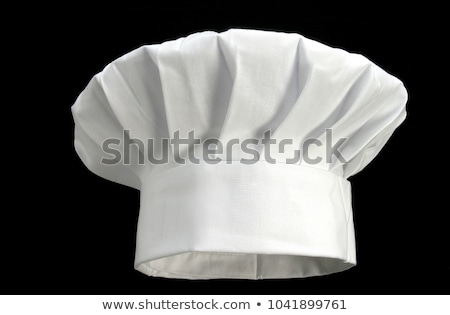 Chef's Hat isolated Stock photo © ozaiachin