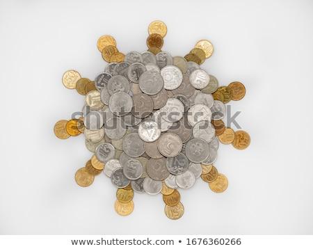 russian money Stock photo © Mikko