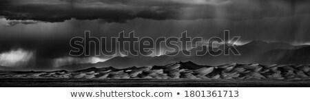 Colorado préri panoráma északi panorámakép kilátás Stock fotó © PixelsAway