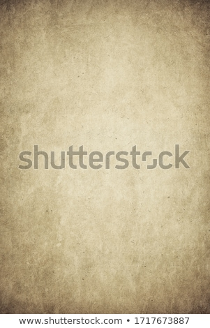 Stock photo: old shabby paper textures