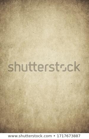 starych · papieru · tekstury · vintage · kopia · przestrzeń - zdjęcia stock © ilolab