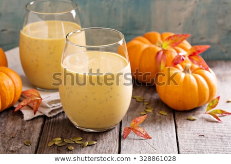 zucca · succo · alimentare · salute · arancione · verde - foto d'archivio © stephaniefrey
