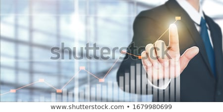 Investing For Future Business Stock photo © Lightsource