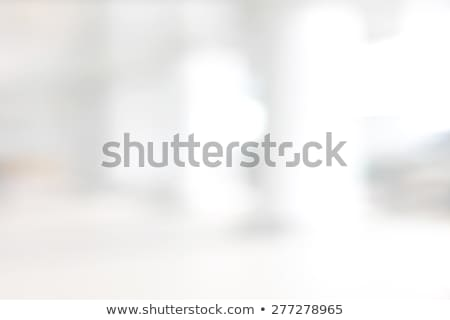 Stock photo: Abstract background blurry lights