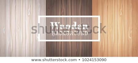 ecologisch · moderne · hout · huis · 3d · illustration · gras - stockfoto © tirrytich