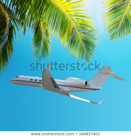 V.I.P. vacation. Square composition. Stock photo © moses