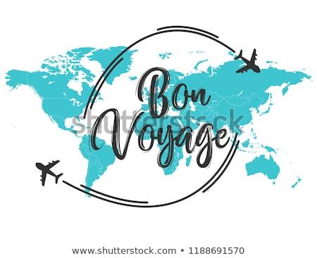Voyage Stock photo © Lighthunter