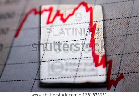 échanges argent dollar affaires Finance succès Photo stock © Relu1907