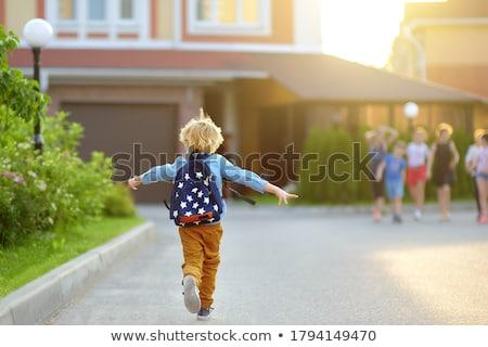preschool concept stock photo © ivelin