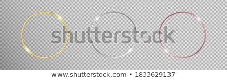 バラ 金 青銅 トロフィー カップ 孤立した ストックフォト © pakete