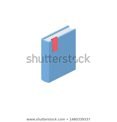 New Ideas Concept on Book Title. 3D. Stock photo © tashatuvango