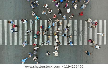 City life Stock photo © IS2