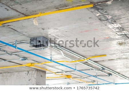 Electric junction box Stock photo © IS2