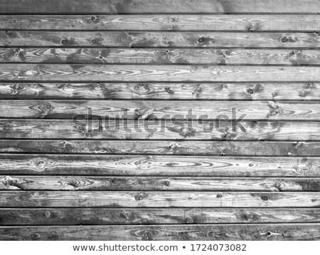 Grunge tekstury drewna ściany Zdjęcia stock © ivo_13