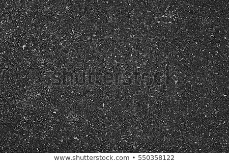 Asphalt seamless background. Stock photo © Leonardi