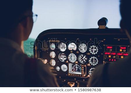 Aprendizagem voar criador base tecnologia mãe Foto stock © AlphaBaby