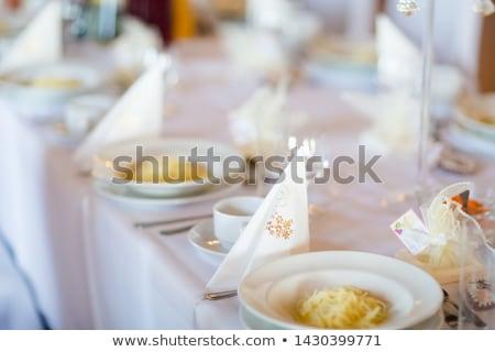 Holy comunion Stock photo © MKucova