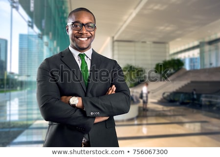 Banking Managers Stock photo © Hasenonkel
