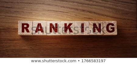 Invest word Stock photo © fuzzbones0
