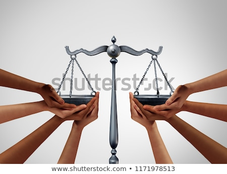 clase · acción · pleito · grupo · muchos · juez - foto stock © lightsource